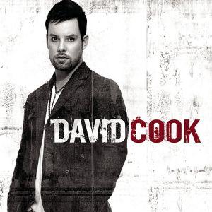 American Idol Winner David Cook's First Album