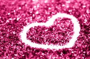 glitterheart